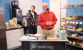 trending a breaking bad thanksgiving entertainment ie
