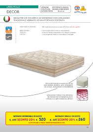 materasso rigido decor materasso a molle ortopedico rigido materassi mca