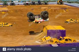 nitro circus monster truck backflip monster jam stock photos u0026 monster jam stock images alamy