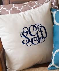 heavyweight beige linen blend pillow cover southern home blanks