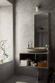 Concrete Bathroom Sink by 77 Best Concrete Projects Images On Pinterest Bathroom Ideas