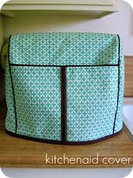 Used Kitchen Aid Mixer by Homemade By Jill Kitchenaid Mixer Cover