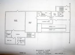 Barber Shop Floor Plan United Paranormal Project