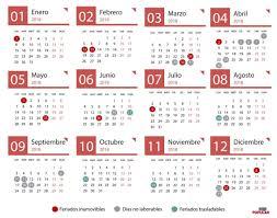 Calendario 2018 Argentina Ministerio Interior Feriados En Argentina 2018 Feriados