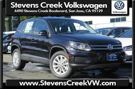 volkswagen touareg 2017 black new vw tiguan in san jose stevens creek volkswagen