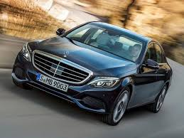 goodbye to ornaments on the mercedes c class