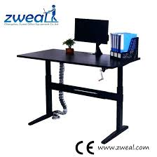 Diy Motorized Desk Hydraulic Standing Desk Our Picks For Best Standing Desk Hydraulic