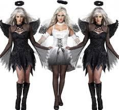 Devil Angel Halloween Costumes Discount Dark Angel Halloween Costumes 2017 Dark Angel Halloween