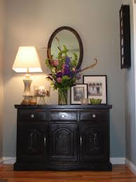 Foyer Entry Tables Pleasing 90 Mirror And Table For Foyer Inspiration Design Of