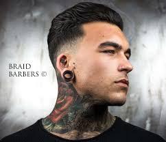 27 fade haircuts for men haircuts low skin fade and fade haircut