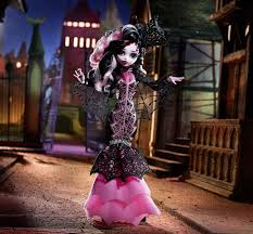 Monster High Halloween Full Movie by Amazon Com Monster High Draculaura Collector Doll Discontinued