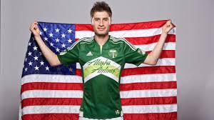 Timbers Flag Quick Hits Portland Timbers Defender Jorge Villafaña Portland