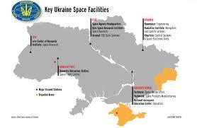 yuzhnoye design bureau an untethered seeks orbits for its space industry