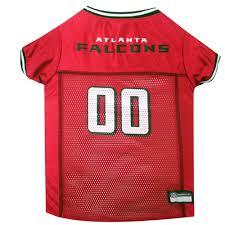 Atlanta Falcons Home Decor by Pets First Atlanta Falcons Nfl Mesh Pet Jersey Petco
