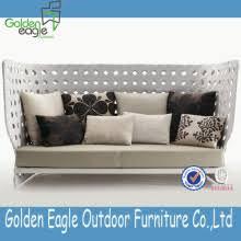 china manufacturer of wicker furniture wicker daybed wicker sofa