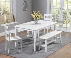White Table Set - best 25 white dining set ideas on pinterest white dining table