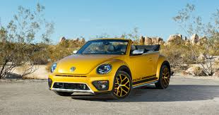 vw u0027s dune beetle is a city car raring for a road trip wired
