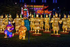 philadelphia light show 2017 your guide to the philadelphia chinese lantern festival 2017