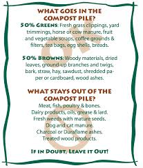 san diego county guide to backyard composting solana center for