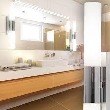 Spots Im Badezimmer Wand Lampe Badezimmer Bad Leuchte Beleuchtung Licht Ip44 Spot
