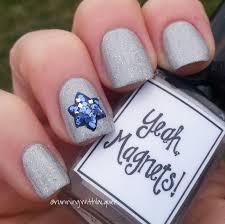 hanukkah nail hanukkah nails nail by debbie d nailpolis museum of nail