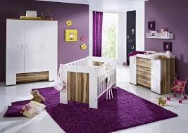 splendid purple modern baby nursery design ideas jpg 800 566