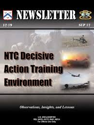 12 19 ntc decisive action training environment nl united states