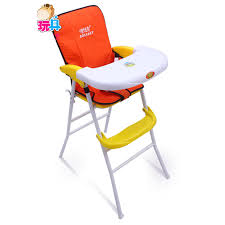 free shipping baby trend sit right baby high chair portable high