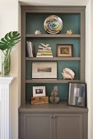 painting built in bookcases 448 best organizing bookshelves styled images on pinterest home