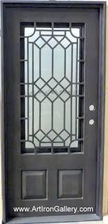 Iron Grill Design For Main Door
