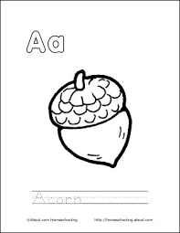 the letter a coloring page 45 best homeschool preschool prek september 2015 images on