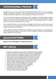 Sample Resume Hospitality Skills List by Sample Resume For Fresh Graduate Without Work Experience Sample