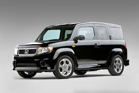 2007 Honda Element Roof Rack by Restyled 2009 Honda Element Starts At 20 175 The Torque Report