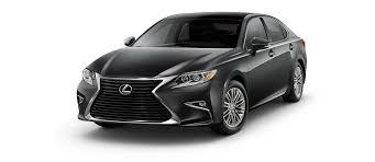 lexus is 350 msrp 2018 lexus es luxury sedan lexus com