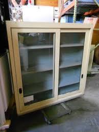sliding door wall cabinet wall cabinets 4 feet x 4 feet sliding metal framed glass doors