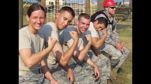 air force ots class 10 06 goldhawks youtube