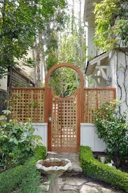 41 best fencing ideas and design images on pinterest garden