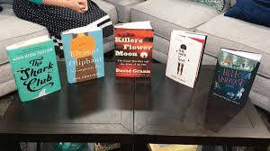 books to add to your summer reading list king5 com