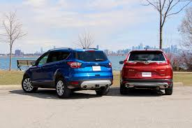 onda cvr 2017 honda cr v vs 2017 ford escape autoguide com news