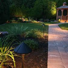 Design Landscape Lighting - bright ideas for landscape lighting design home matters