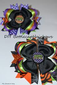 halloween bow ties 363 best halloween fall hairbows images on pinterest hairbows