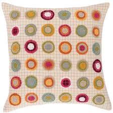 veva decorative pillow pine cone hill