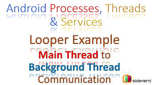 android looper 182 android looper exle