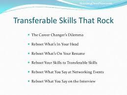resume transferable skills examples james madison university