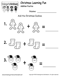 free printable holiday worksheets free christmas cookies