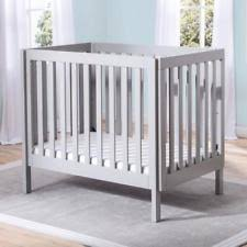 Delta Liberty Mini Crib Nursery Cribs Ebay
