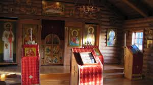 saint herman theological seminary home