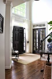Livingroom Paint by Best 25 Painted Interior Doors Ideas On Pinterest Dark Interior