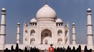 Dianas Will And Kate To Exorcise Princess Diana U0027s Lonely Taj Mahal Ghost