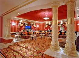 decor salon arabe 5 salons top chic et modernes